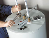 plumbing water heaters repair